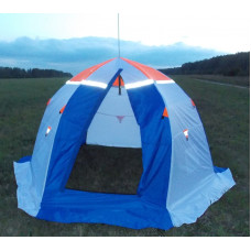 Палатка зимня Зонт Викинг-3