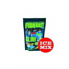 Прикормка FishBait Club ICE Mix 1кг Лещ