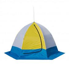 Палатка зимняя Зонт СТЭК-3