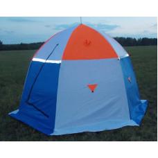 Палатка зимня Зонт Викинг-4