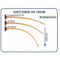 Шестик д/зимн. удочки ПК180-2М (О)(Пирс)