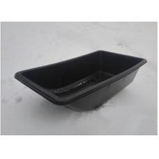 Санки-ледянки рыбацкие С-3/1 (1000х520х260)