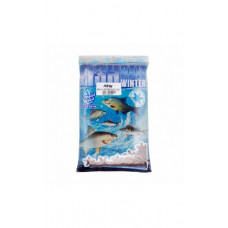 Прикормка FishBait ICE Winter 1кг Крупный Лещ