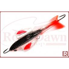 Балансир-бабочка Rosy Dawn Jigging Fly 70S, 70мм, 15гр, цвет 020(008)