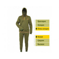 Norfin Cosy Line Olive