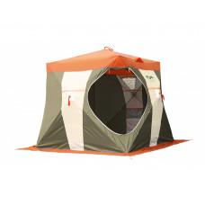 Палатка зимняя НЕЛЬМА Куб-2