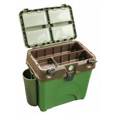 Ящик рыболова A-elita (A-BoxExtra) с 2-мя карманами