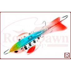 Балансир-бабочка Rosy Dawn Jigging Fly 70S, 70мм, 15гр, цвет 021(009)