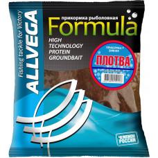 """Прикормка ALLVEGA """"Formula Winter"""" 0,5 кг (ПЛОТВА)"""