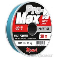 Леска Momoi Pro Max 30 м 0,117