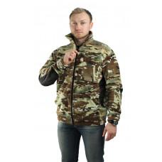 Куртка флисовая Ursus МИЛИТАРИ 48-50