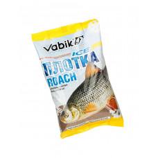 Прикормка зимняя Vabik Ice Плотва 750гр