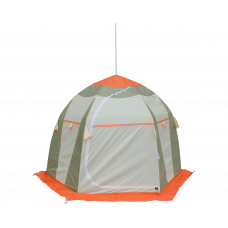 Палатка зимняя Зонт НЕЛЬМА-2 Люкс