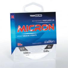 Леска Team Salmo Micron 50 м 0,085