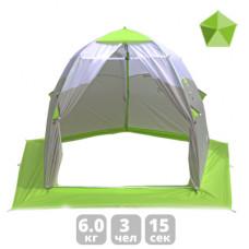 Палатка зимняя Зонт ЛОТОС-3 Универсал