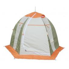 Палатка зимняя Зонт НЕЛЬМА-2