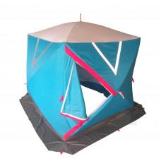 Палатка зимня Викинг Куб-2