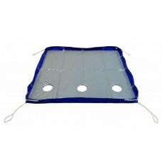 Пол для зимней палатки Нельма КУБ-2