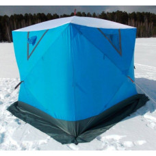 Палатка зимня Викинг Куб-3