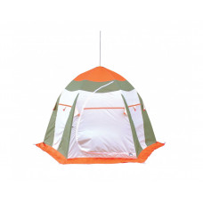 Палатка зимняя Зонт НЕЛЬМА-3 Люкс