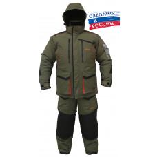 Костюм Восток Siberia тк. Breathable 52-54