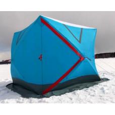 Палатка зимня Викинг Куб-4