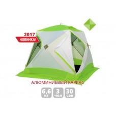 Зимняя палатка ЛОТОС Куб Классик А8